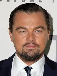 Leonardo DiCaprio's