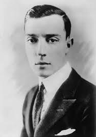Joseph Frank Keaton