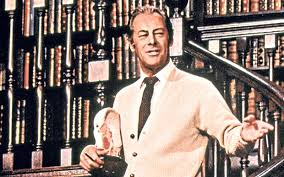 Rex Harrison