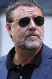 Russell Ira Crowe