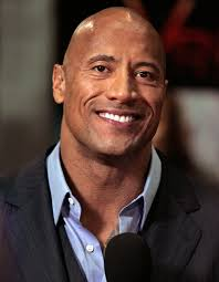 Dwayne Douglas Johnson