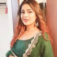 Shehnaaz Kaur Gill