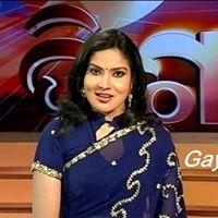 Gayatri Mohanty