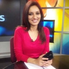 Radha Sahni