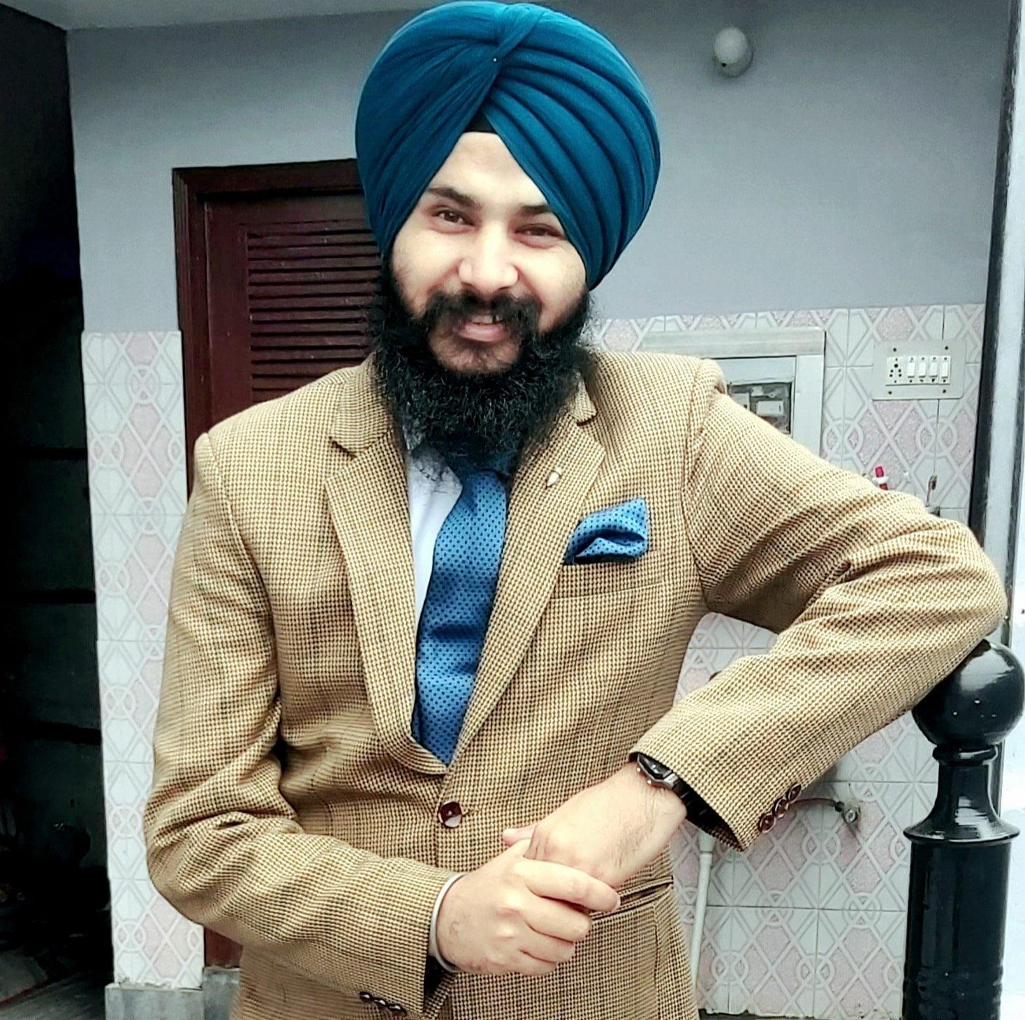 Jagdeep Singh Thali