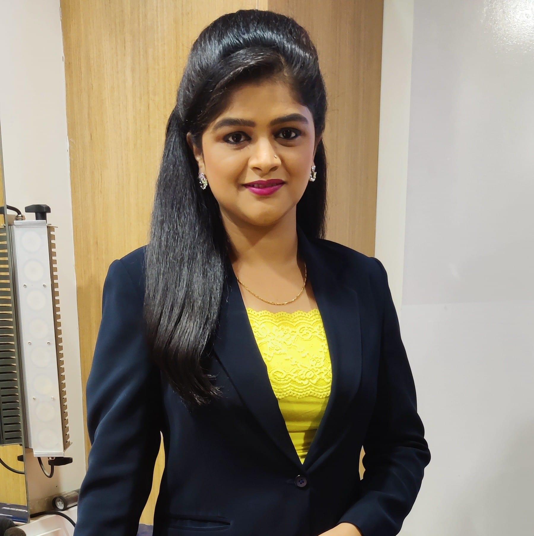 Reshma Salunkhe