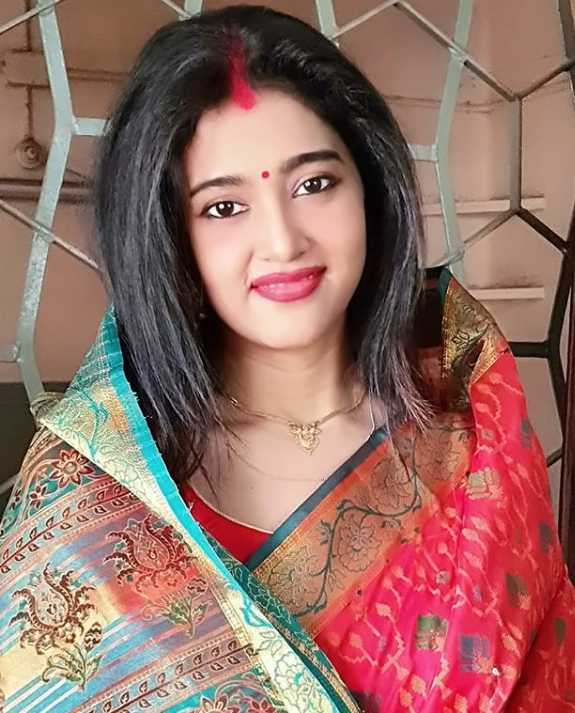 Varsha Priyadarshini