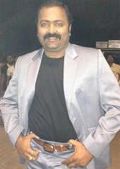 Sudhakar Vasanth