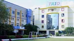 Trio World Academy, Bangalore