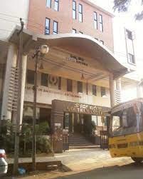 Goutham College (GC), Bangalore