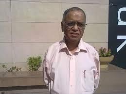 Nagavara Ramarao Narayana Murthy