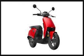 Revolt Motors  Electrical Scooter