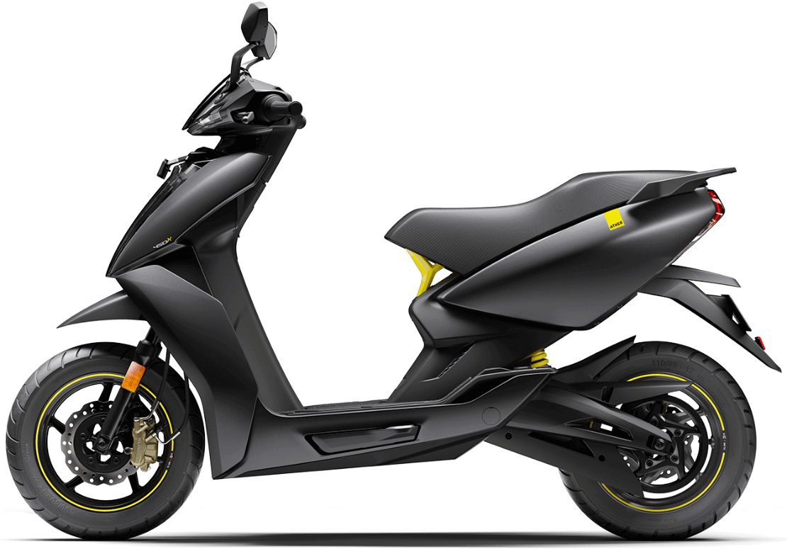 Ather Energy Electrical Scooter