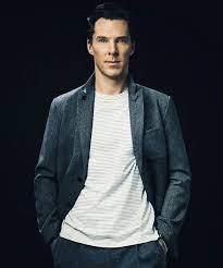 Benedict Cumberbatch – British Actor