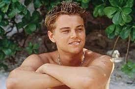 Leonardo DiCaprio – American Actor