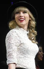 Taylor Swift -  American Singer
