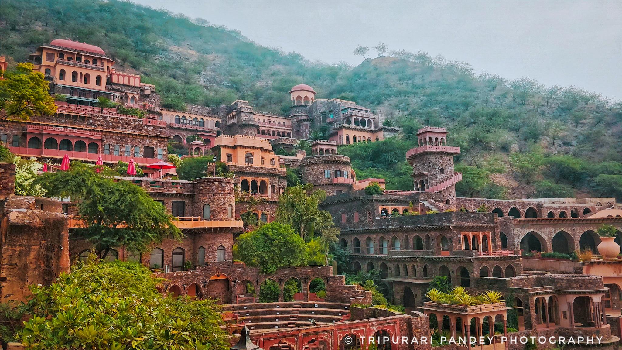 Neemrana - Rajasthan