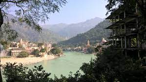 Rishikesh - Uttarakhand