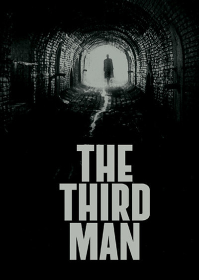 The Third Man - Graham Greene
