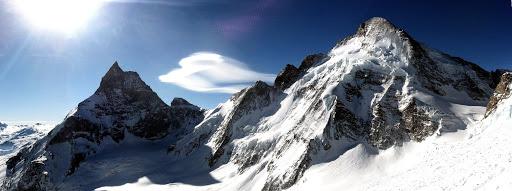 Alps  Europe