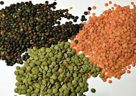 Beans, Peas, and Lentils