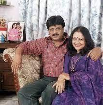 Bijay Mohanty and Tandra Ray