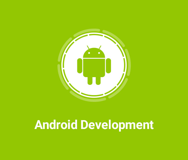 Android App Development by Stanford