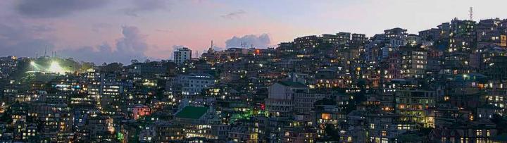 10 Best Cities To Live In Mizoram