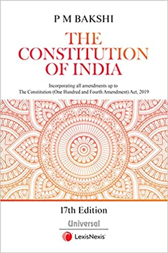 Best Indian Law Books