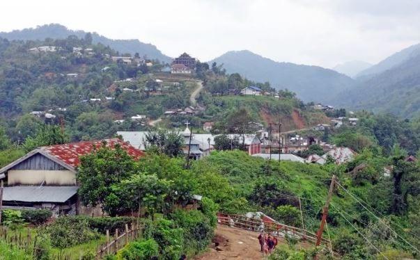 Dhalai