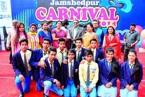 Jamshedpur Carnival