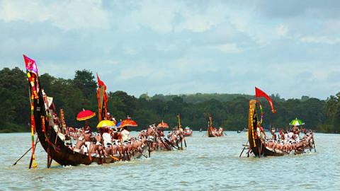 Payippad Jalotsavam