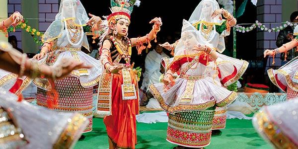 Chumpha Festival