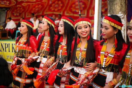 Gaan Nagai Festival