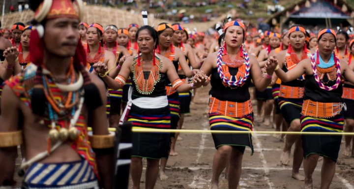 Aoleng Festival