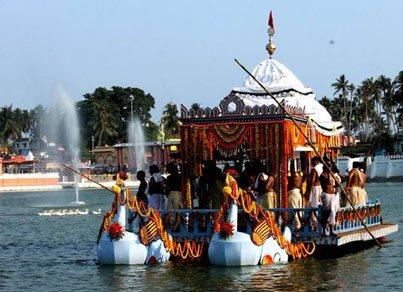 Chandan Jatra