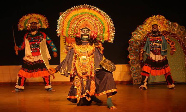 Chhau Festival