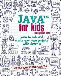 Java For Kids