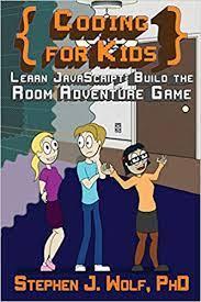 Learn JavaScript: Build the Room Adventure Game