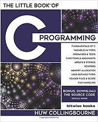 The Little Book Of C Programming