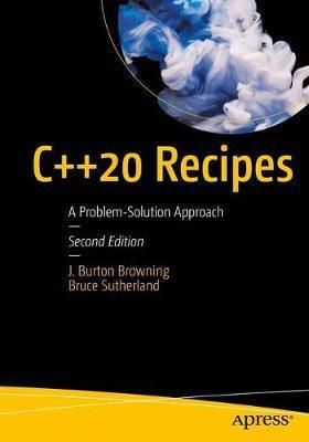 C++20 Recipes