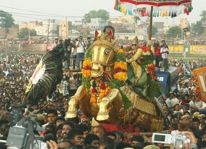 Chitri Rai Festival