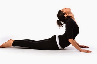 Use Yoga To Maximize Your Height