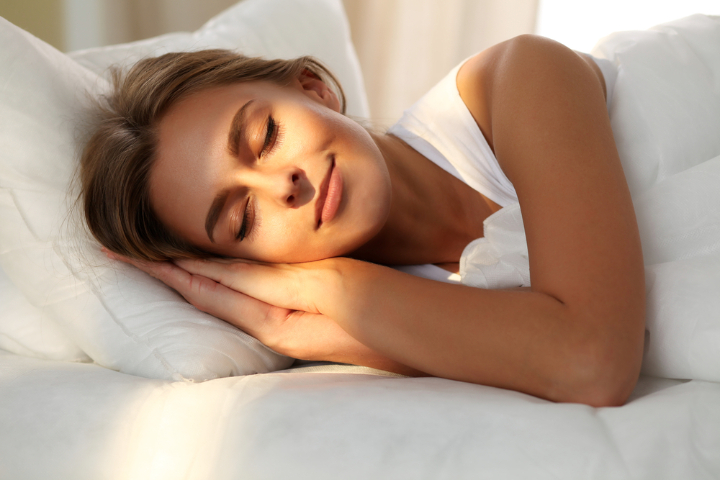 Practice Good Sleep Hygiene