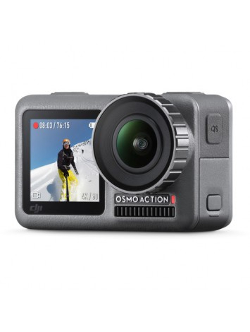 DJI OSMO Action Camera Dual Screen For Vlogging