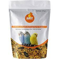 Best And Healthy Food For Birds On Amazon