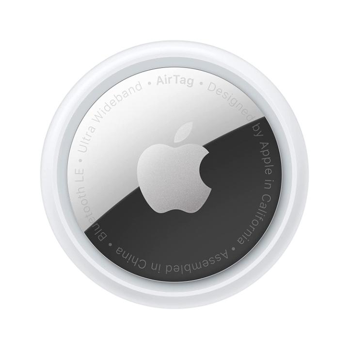 New Apple AirTag