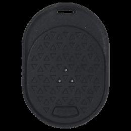 tag8 Dolphin Smart Tracker Black - Wireless Bluetooth Anti-Lost Anti-Theft Alarm Device Tracker GPS Locator