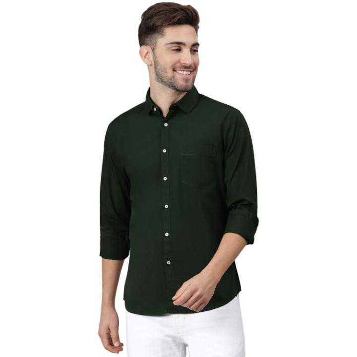 Dennis Lingo Men's Shirt