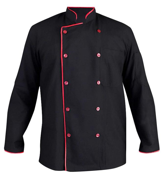 Malabar Trading Company MTC Cotton Chef Coat for Men
